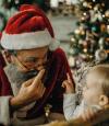 Casetta di Babbo Natale e della Befana