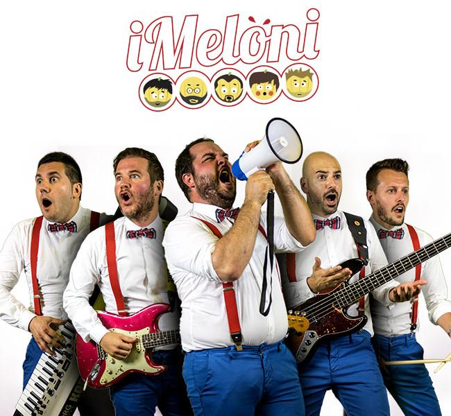 iMeloni-band