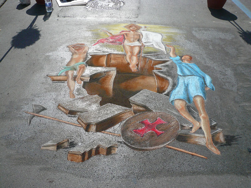 Madonnari Rodomonte Gonzaga