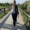 nordic walking lignano